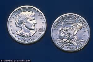susan b anthony dollars 1979 1981 1999 mintage coin us treasury to put a woman on 10 bill in 2020 with