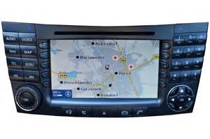 Mercedes Sat Nav Update 2017 Mercedes Sat Nav Update Discs
