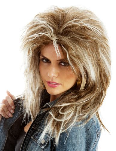 cheap haircuts sydney 80 s rock diva tina turner costume wig unisex by