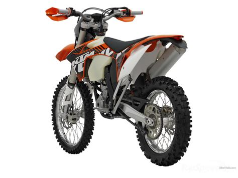 Ktm Exc 350 Price 2013 Ktm 350 Exc F Picture 492362 Motorcycle Review