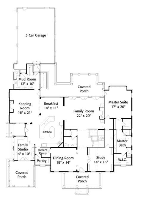 blue prints for a house house 32244 blueprint details floor plans