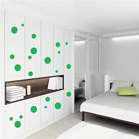 spotty wall stickers spots wall sticker set spotty wall decor