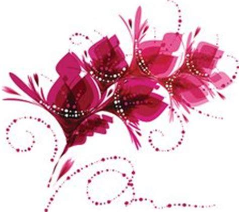 sfondi fiori stilizzati sfondo floreale fiori stilizzati stock immagini