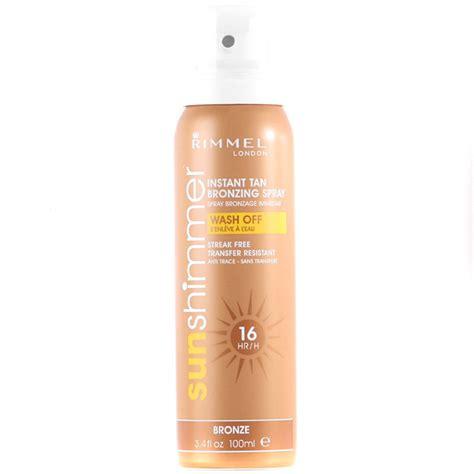 Bronze Shimmer Spray brand new rimmel sunshimmer instant spray bronze 100ml