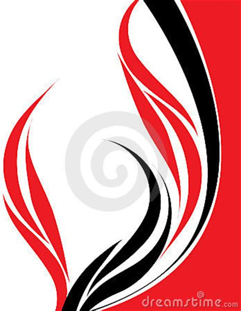 red and black design design in red and black stock photos image 11347533