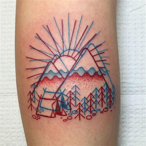 3d tattoo artist portland oregon 3d inspired tattoos are the latest ink trend 10 pics