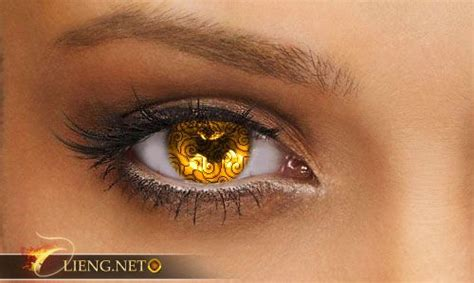 yellow colored contacts the world s catalog of ideas