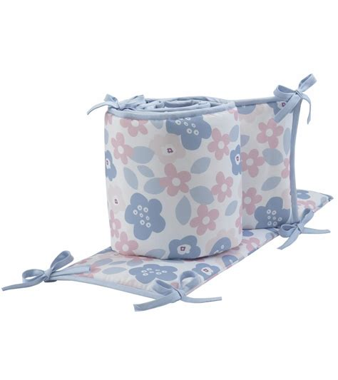 Butterfly Crib Bumper by Bedtime Originals Butterfly Meadow Crib Bumper