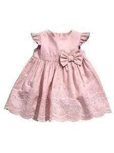 ladybird by pink broderais dress and
