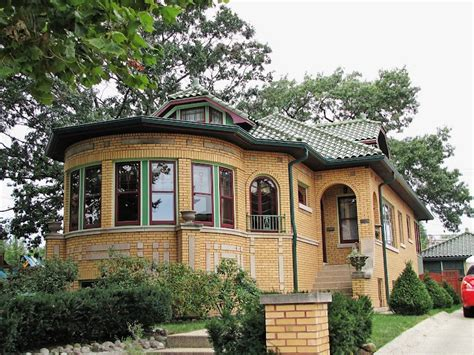 Chicago Bungalow House Plans by Chicago Style Bungalow Dream House Pinterest