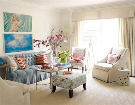 blue and cream living room homez deco kreative homez decorating secrets tricks