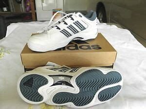 adidas incent 2001 w 670984 size 9 5 s tennis shoes ebay