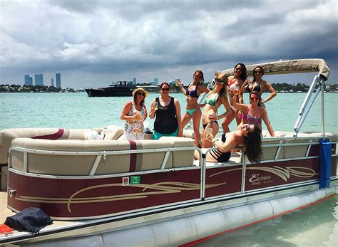 party boat tours day party boat package gira tours llc