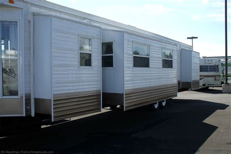 Prowler Travel Trailer Floor Plans by Rv Slide Out Guide The Pros Amp Cons Of Rv Slideouts Fun