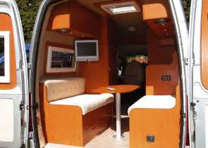 Motor Home Interior by Motorhome Interior Auto News And Car Reviews