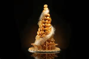 oh croquembouche tree how tasty are your branches
