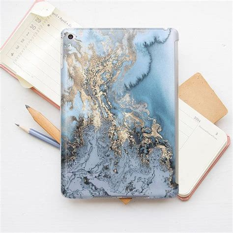 Vibes Marble Blue Iphone 4 4s Casing Cover Hardcase marble mini 4 air marble air
