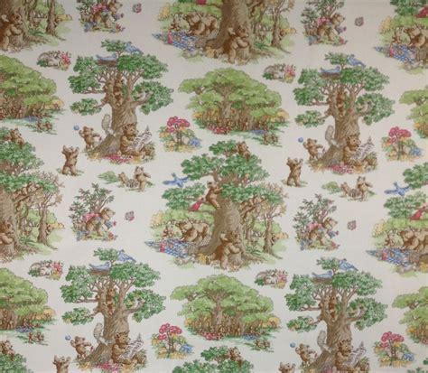 waverly curtain fabric waverly bear necessities gumdrop toile curtain upholstery