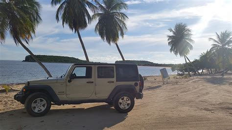 Vieques Jeep Rental Rent A Jeep With Us The Blue Horizon Boutique Resort