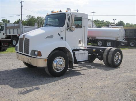 kenworth chassis for sale kenworth t300 cab chassis trucks for sale used trucks on
