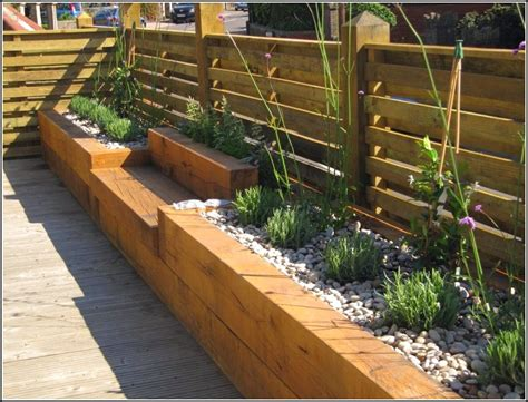 Raised Garden Bed With Fence by Raised Garden Beds Along Fence Search Garden