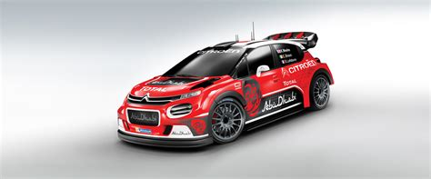 citroen concept 2017 2017 wrc livery s related keywords 2017 wrc livery s
