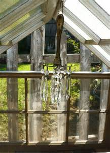Using Old Windows In The Garden Upcycling Old Windows Into A Pretty Yard Structure A