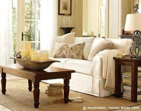Slipcover For Chaise Sofa Pottery Barn Catalog Melissa Smith Spaces