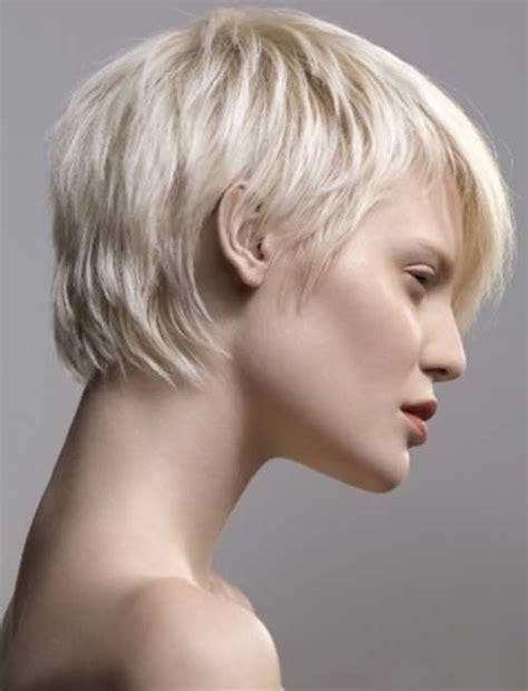short blonde layered haircut pictures 15 cute short layered haircuts short hairstyles 2016