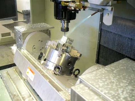 Lu Hias Laser haas vf 5 4 axis cnc swarph milling with a 5th axis trunnion table cnc info
