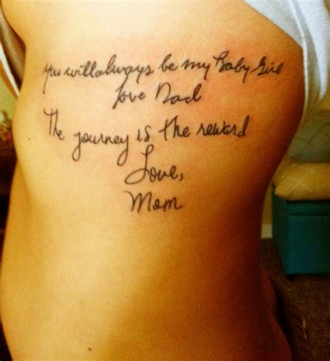 tattoo love mom and dad love mom and dad tattoos hmmm pinterest