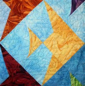 fish quilts patterns