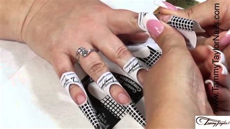 Tammy Taylor Nails Inc Youtube | tammy taylor nails inc youtube newhairstylesformen2014 com