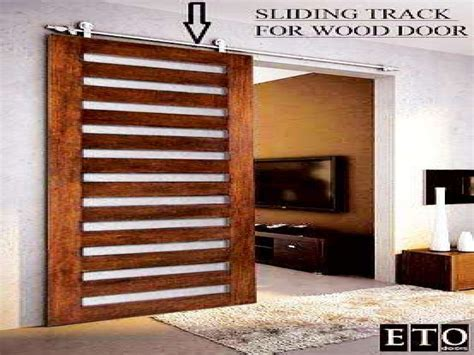 interior barn door track bypass door door bypass door hardware kit ceiling mount
