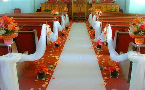 decoracion de iglesia para boda cristiana facil y economica decoracion de iglesias para bodas