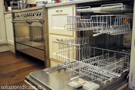 Quanto Consuma La Lavastoviglie by Trucchi E Consigli Per Adoperare Al Meglio La Lavastoviglie