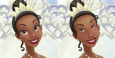 imagenes de ojos normales c 243 mo ser 237 an las princesas disney con ojos normales