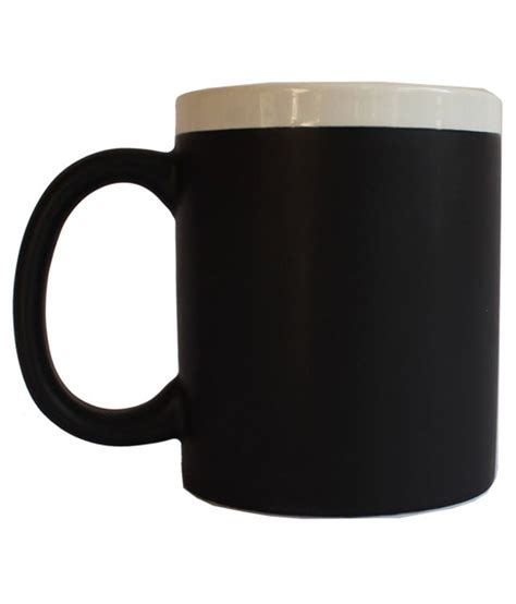 Black Coffee Aromatic One grooto black coffee mug buy at best price in india snapdeal