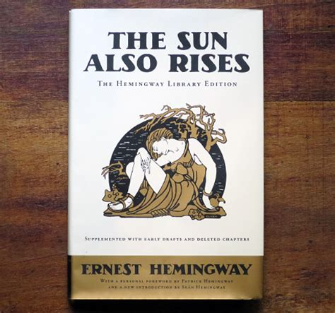 The Sun Also Rises Essay by The Sun Also Rises Essays Answer The Question Being Asked About The Sun Also Rises Essays New