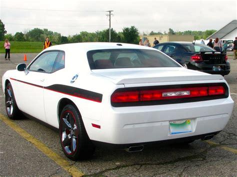 2014 Challenger Rt Redline by 2014 Dodge Challenger In The Redline Autobytel