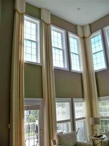 Great Room Windows - great room window curtains great room
