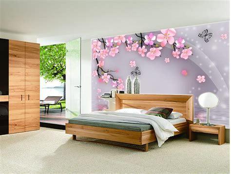 wallpaper dinding kamar tidur elegan foto kamar tidur kecil ask home design