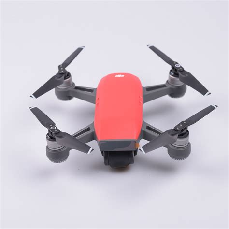 New Dji Spark Fly More Combo Quadcopter Yellow Grs 1 Tahun spark rtf quadcopter fly more combo lava