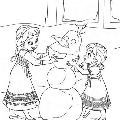 frozen coloring pages frozen boyama resimleri resimleri