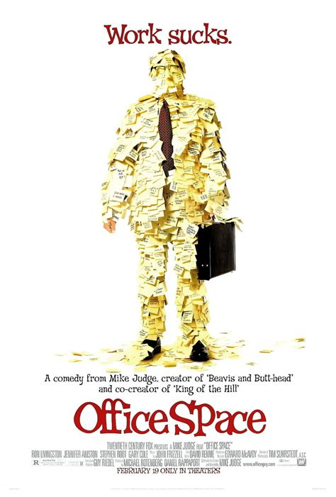 Office Space Release Date Office Space Dvd Release Date