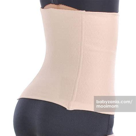 Murah Belt Korset Perut jual murah mooimom 29cm ultra corset belt postpartum