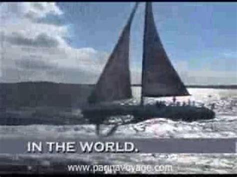 catamaran vs monohull fishing boat sailing cruising catamaran gunboat62 vs monohull yacht