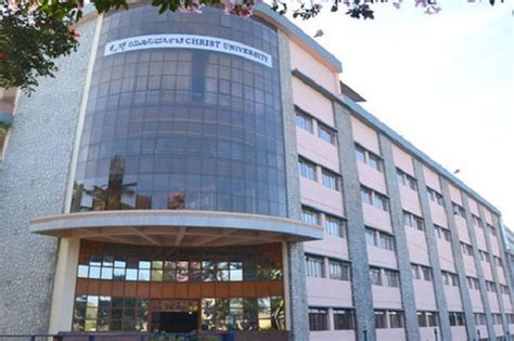 Christian Mba Colleges In India by Fees Structure And Courses Of Bangalore