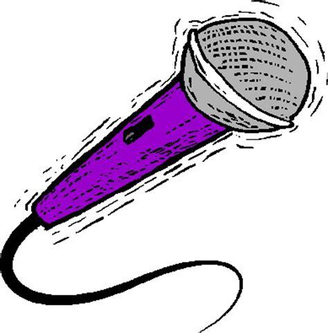 microphone clipart clip clip microphone 521605