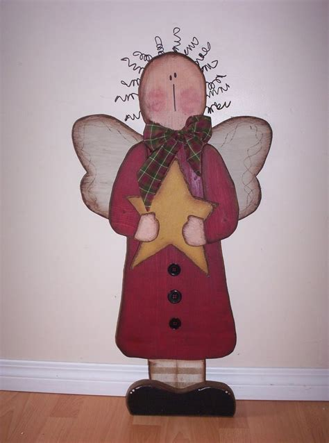 wood pattern for angel 17 best images about angels on pinterest angel ornaments